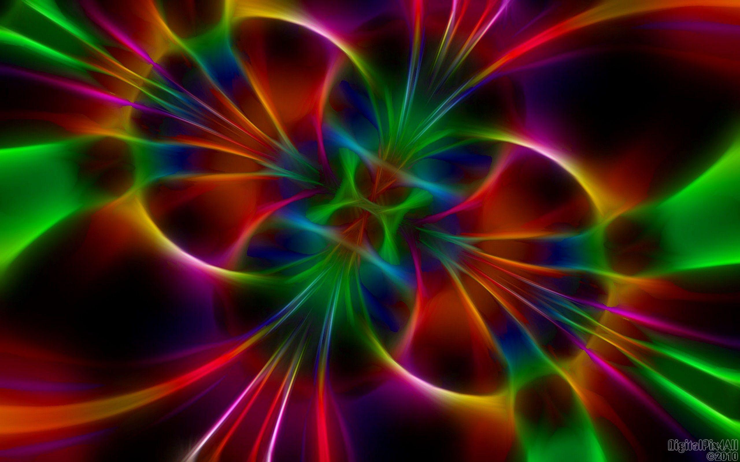 119903 скачать обои Абстракция, Свечение, Яркий, Фон, Цвет - заставки и картинки бесплатно