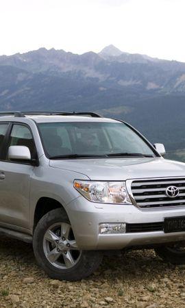 1352 скачать обои Транспорт, Машины, Тойота (Toyota) - заставки и картинки бесплатно