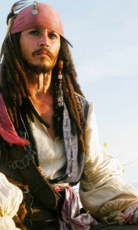 48155 download wallpaper Cinema, People, Johnny Depp screensavers and pictures for free