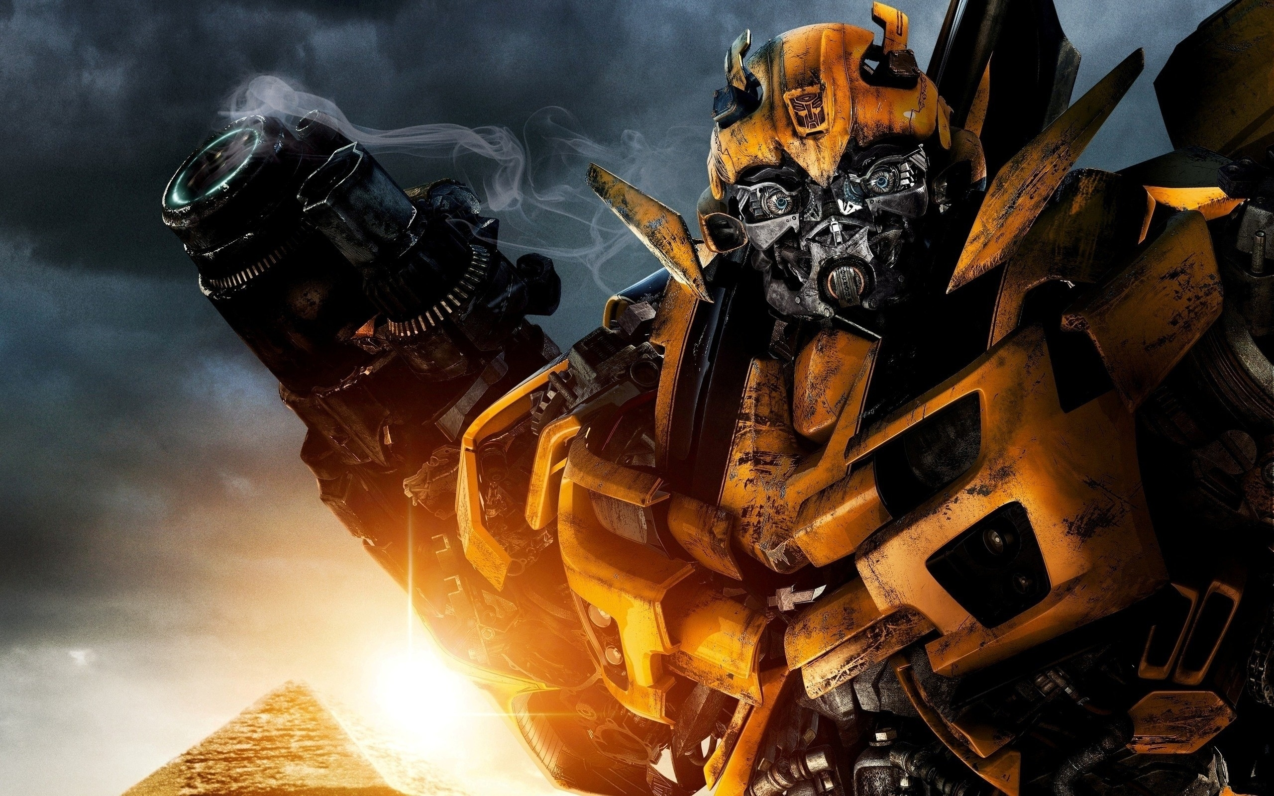 Download mobile wallpaper Transformers, Cinema for free.