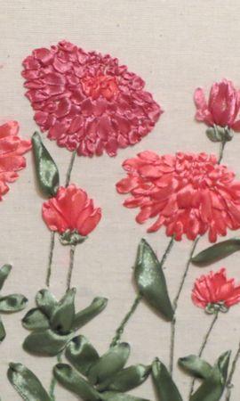 22953 скачать обои Растения, Цветы, Рисунки - заставки и картинки бесплатно