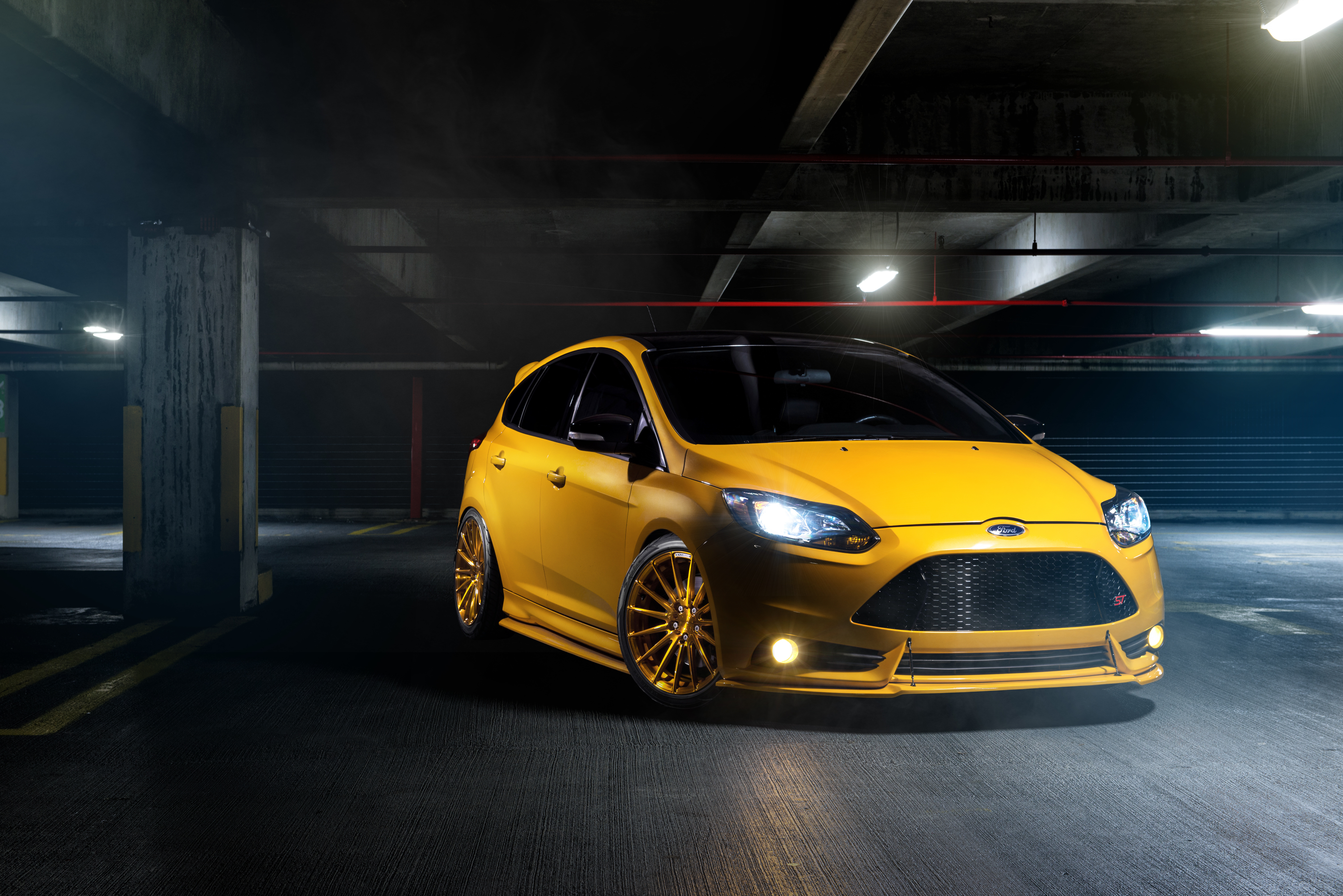 81077 Screensavers and Wallpapers Auto for phone. Download Auto, Ford, Cars, Front View, Focus pictures for free