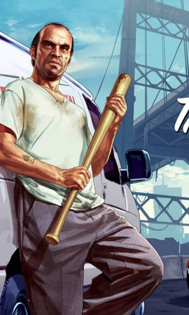 22698 download wallpaper Games, Grand Theft Auto (Gta) screensavers and pictures for free
