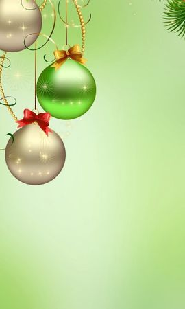 21535 descargar fondo de pantalla Vacaciones, Fondo, Año Nuevo, Navidad: protectores de pantalla e imágenes gratis