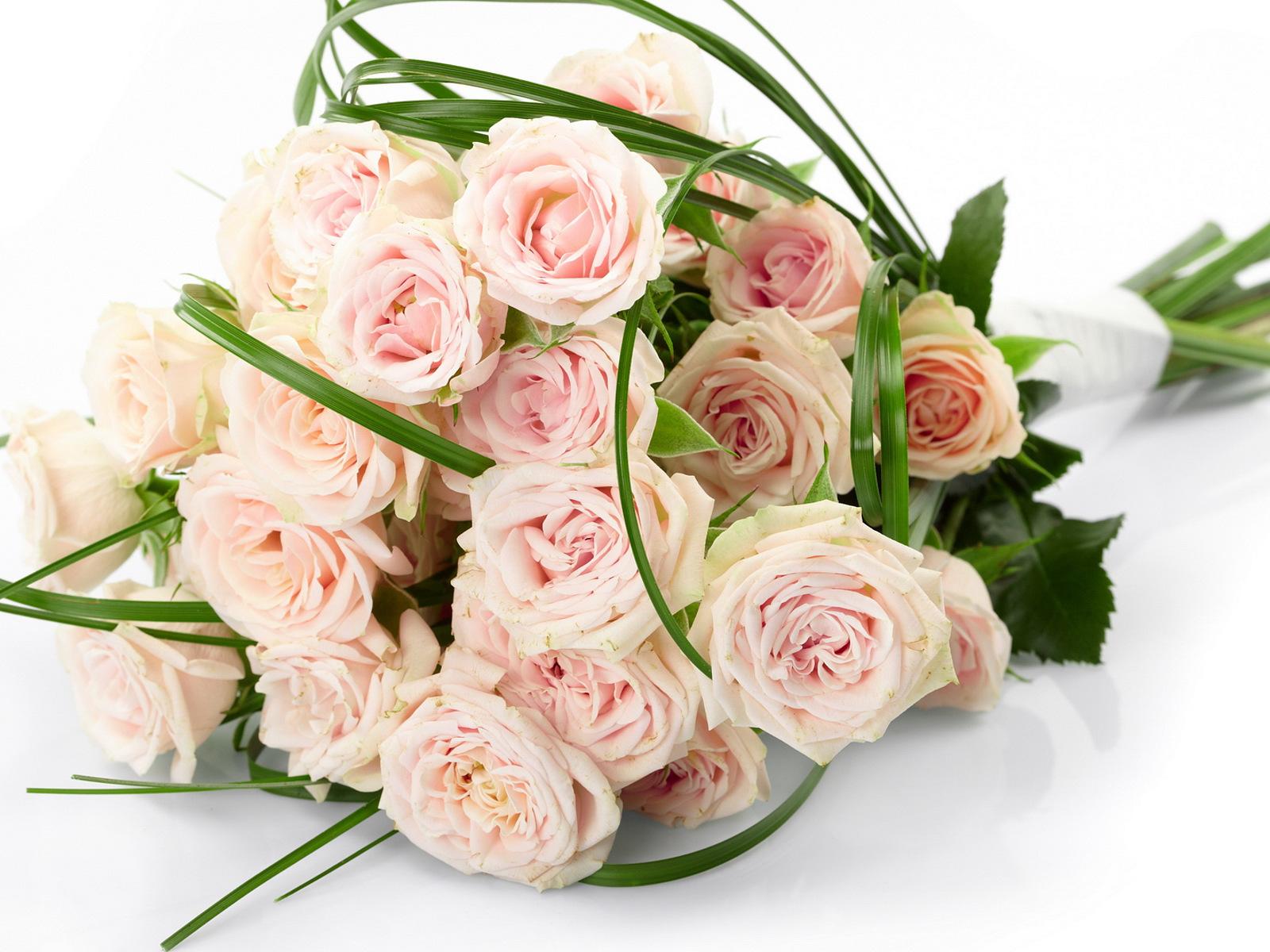 20116 télécharger le fond d'écran Fêtes, Plantes, Fleurs, Roses, Bouquets - économiseurs d'écran et images gratuitement