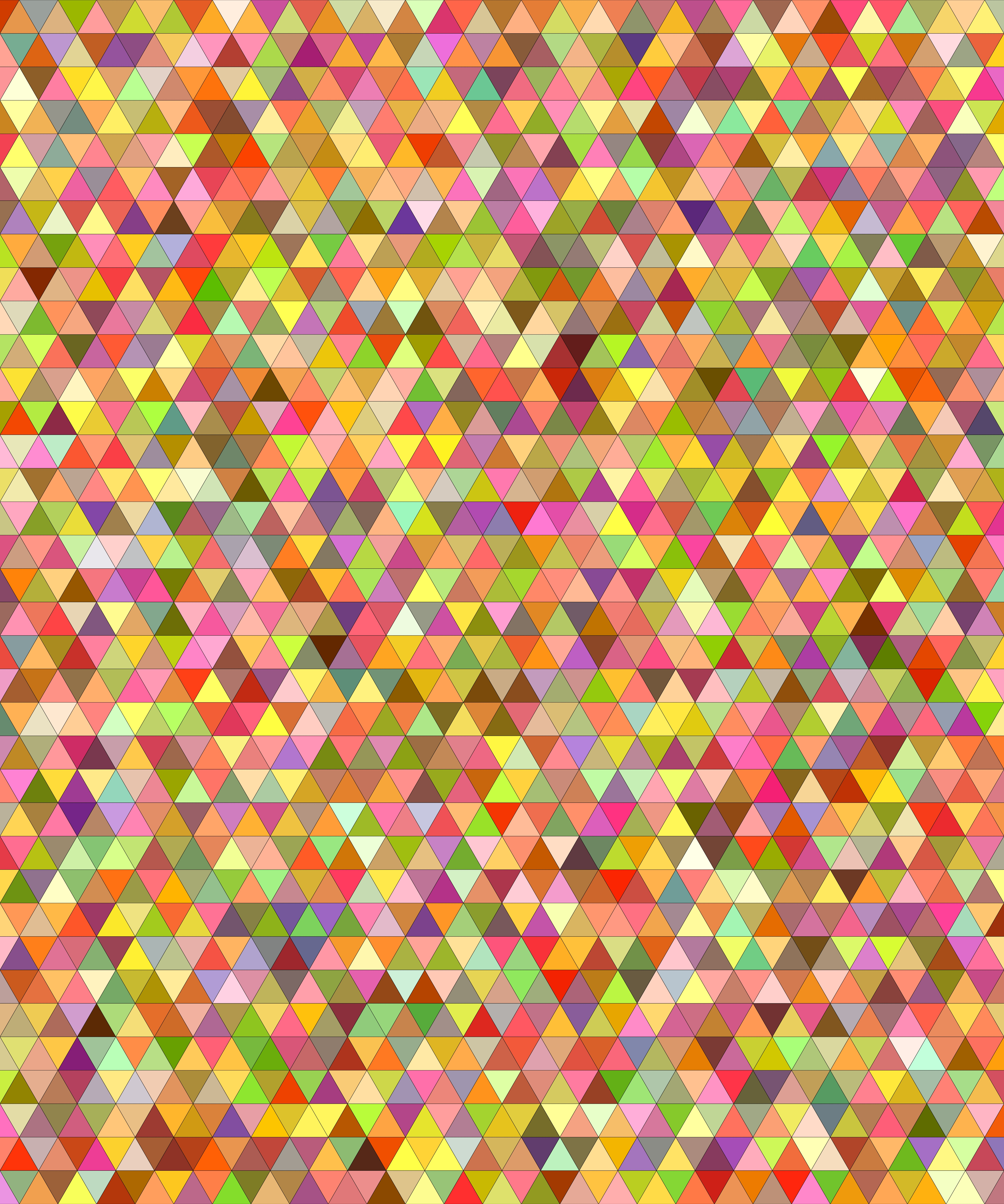 71211 download wallpaper Textures, Texture, Triangles, Multicolored, Motley, Pixels, Multicolor, Polychromatic, Graphic screensavers and pictures for free