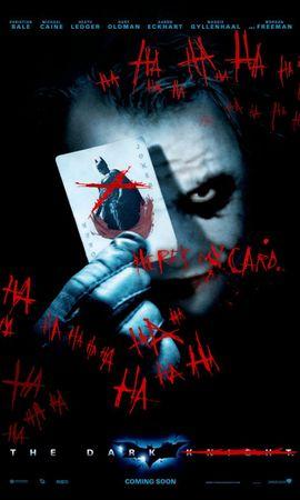 16893 télécharger le fond d'écran Cinéma, Batman, Joker - économiseurs d'écran et images gratuitement
