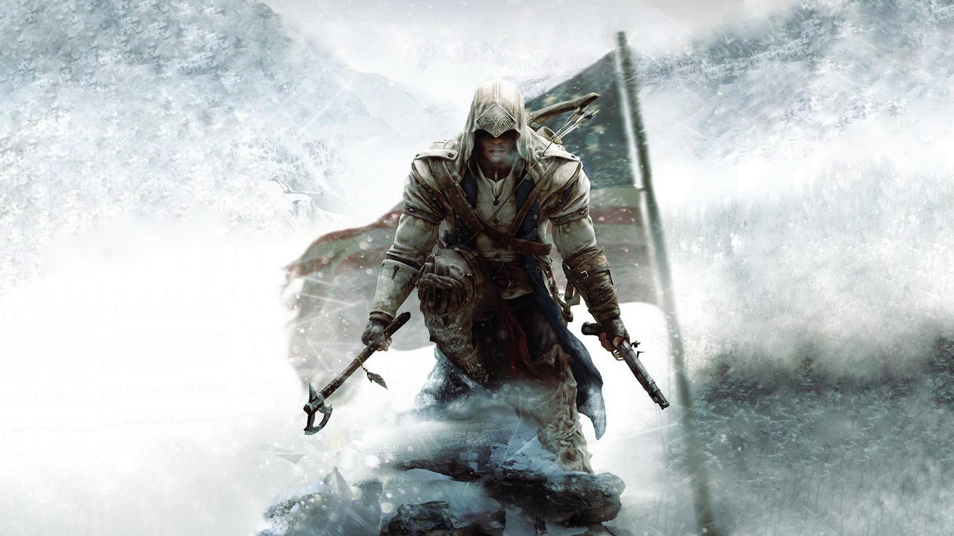 15793 скачать обои Игры, Кредо Убийцы (Assassin's Creed) - заставки и картинки бесплатно