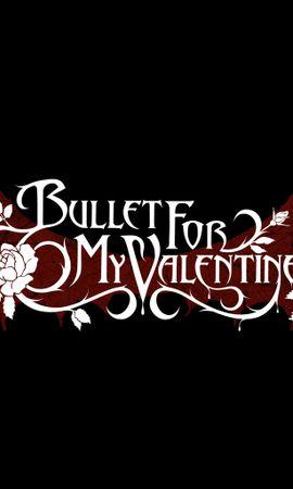 18399 скачать обои Музыка, Фон, Логотипы, Пуля Для Моей Возлюбленной (Bullet For My Valentine) - заставки и картинки бесплатно