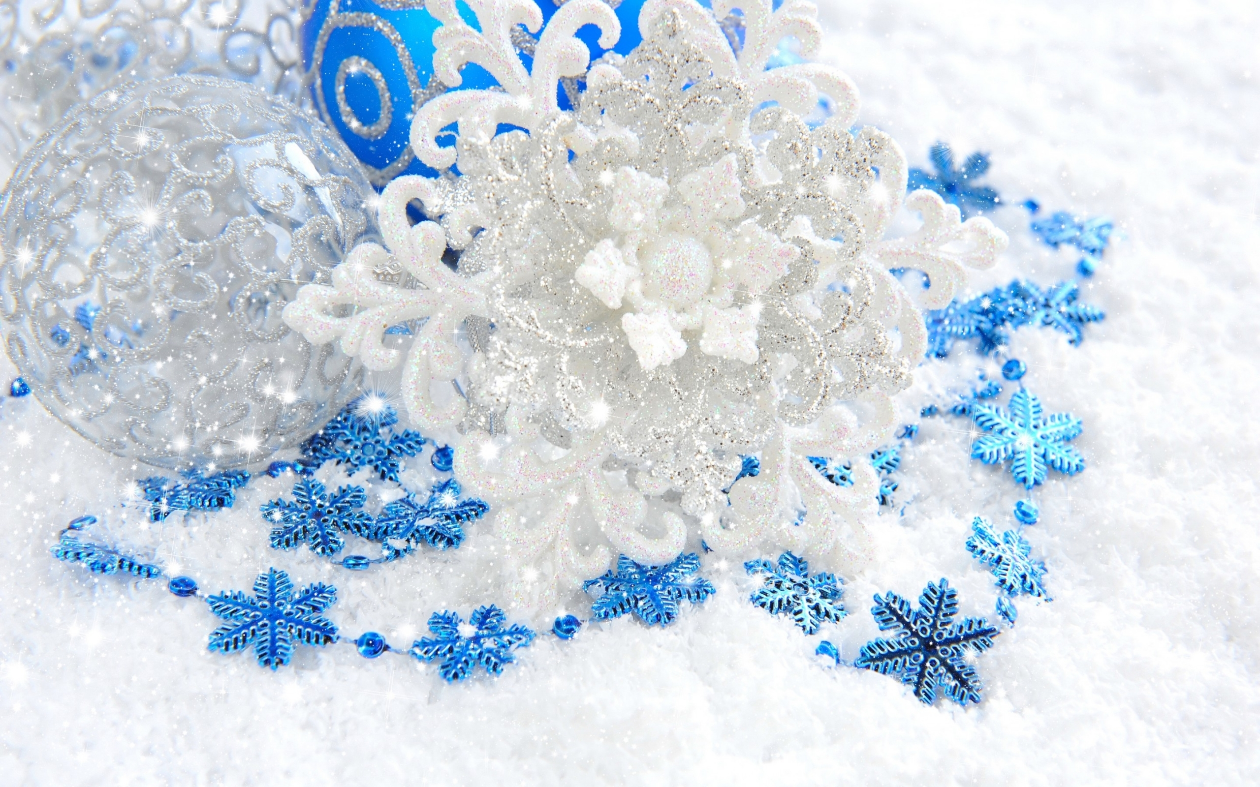 30906 descargar fondo de pantalla Vacaciones, Año Nuevo: protectores de pantalla e imágenes gratis