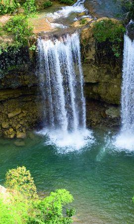 30531 скачать обои Пейзаж, Водопады - заставки и картинки бесплатно