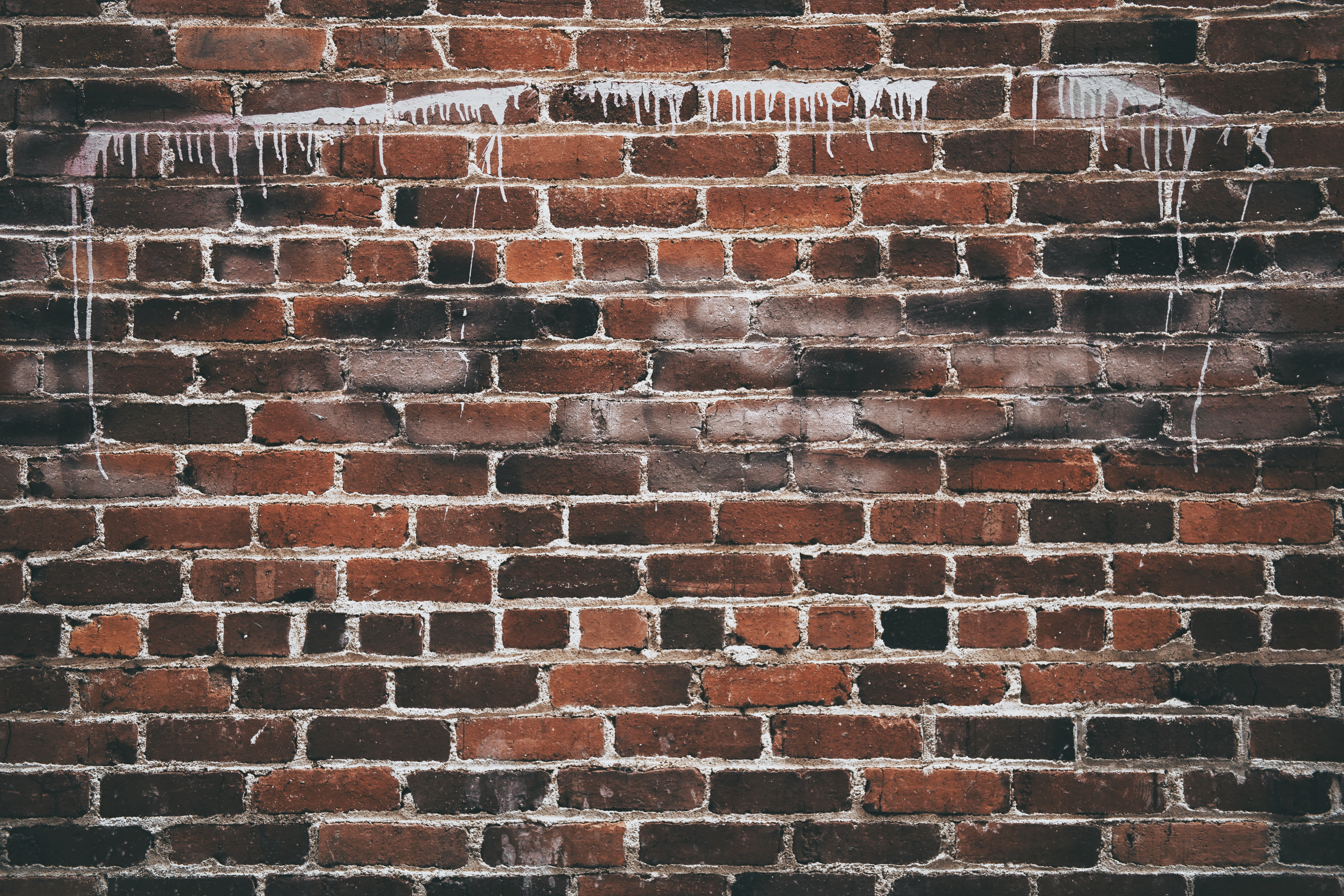 69732 download wallpaper Textures, Texture, Wall, Brick, Paint screensavers and pictures for free