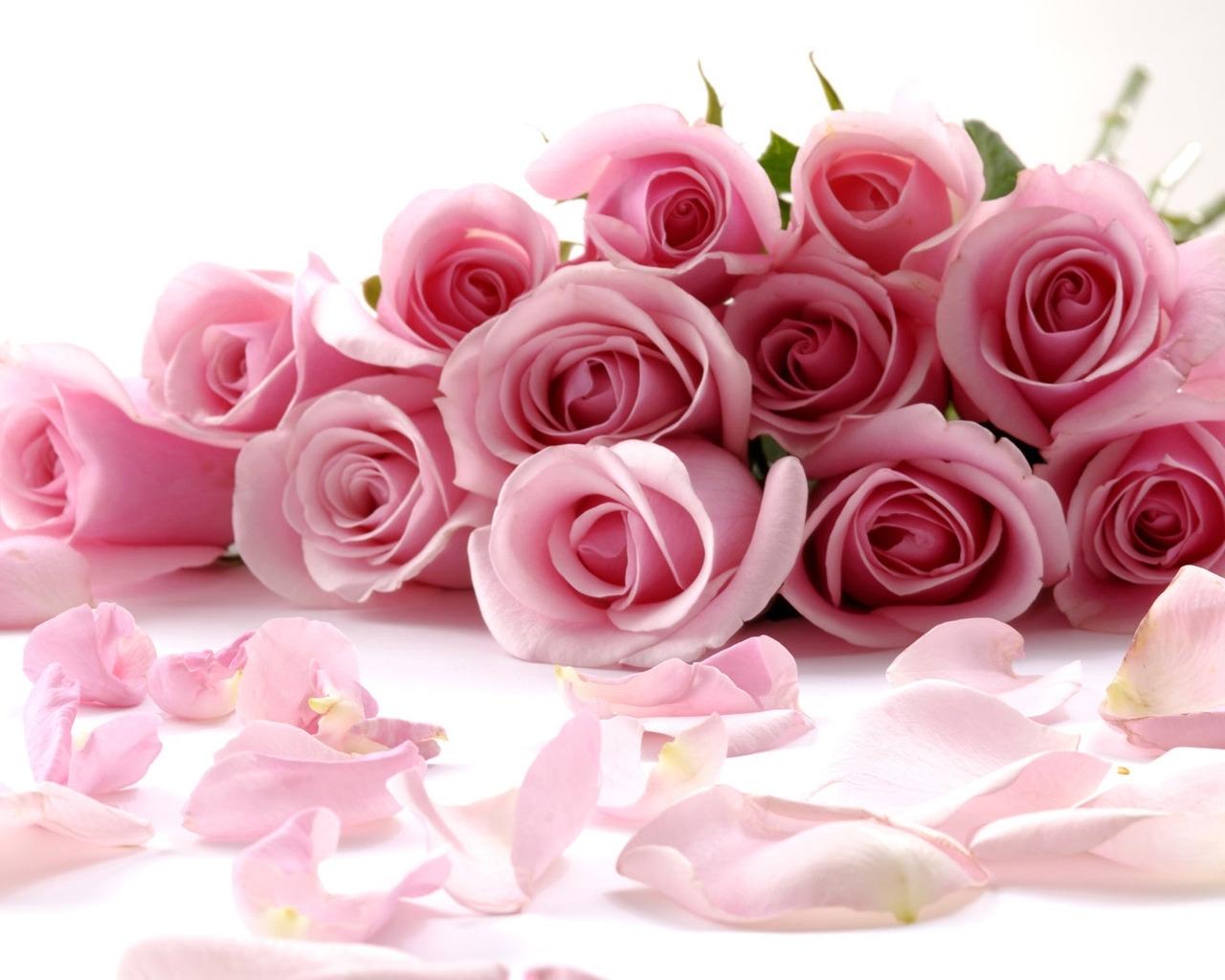 7875 скачать обои Праздники, Цветы, Розы, Открытки, 8 Марта - заставки и картинки бесплатно