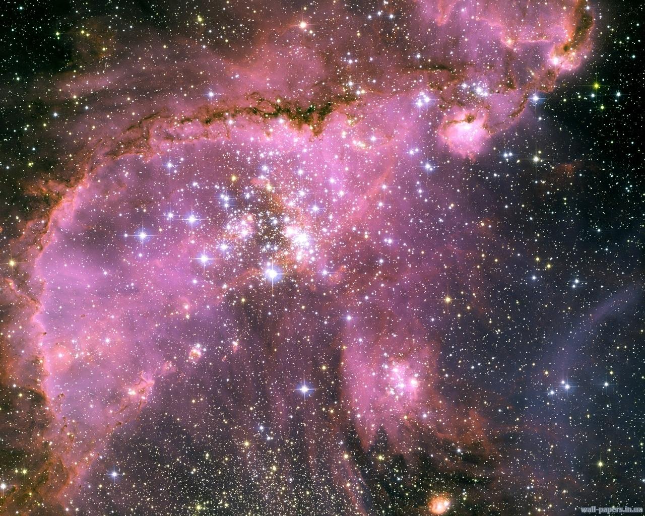 1627 скачать обои Пейзаж, Фэнтези, Космос, Звезды - заставки и картинки бесплатно