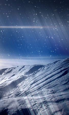 23840 скачать обои Пейзаж, Горы, Солнце, Снег - заставки и картинки бесплатно