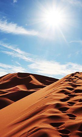 21119 скачать обои Пейзаж, Люди, Песок, Пустыня - заставки и картинки бесплатно