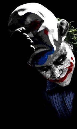 16426 télécharger le fond d'écran Cinéma, Art, Batman, Joker - économiseurs d'écran et images gratuitement