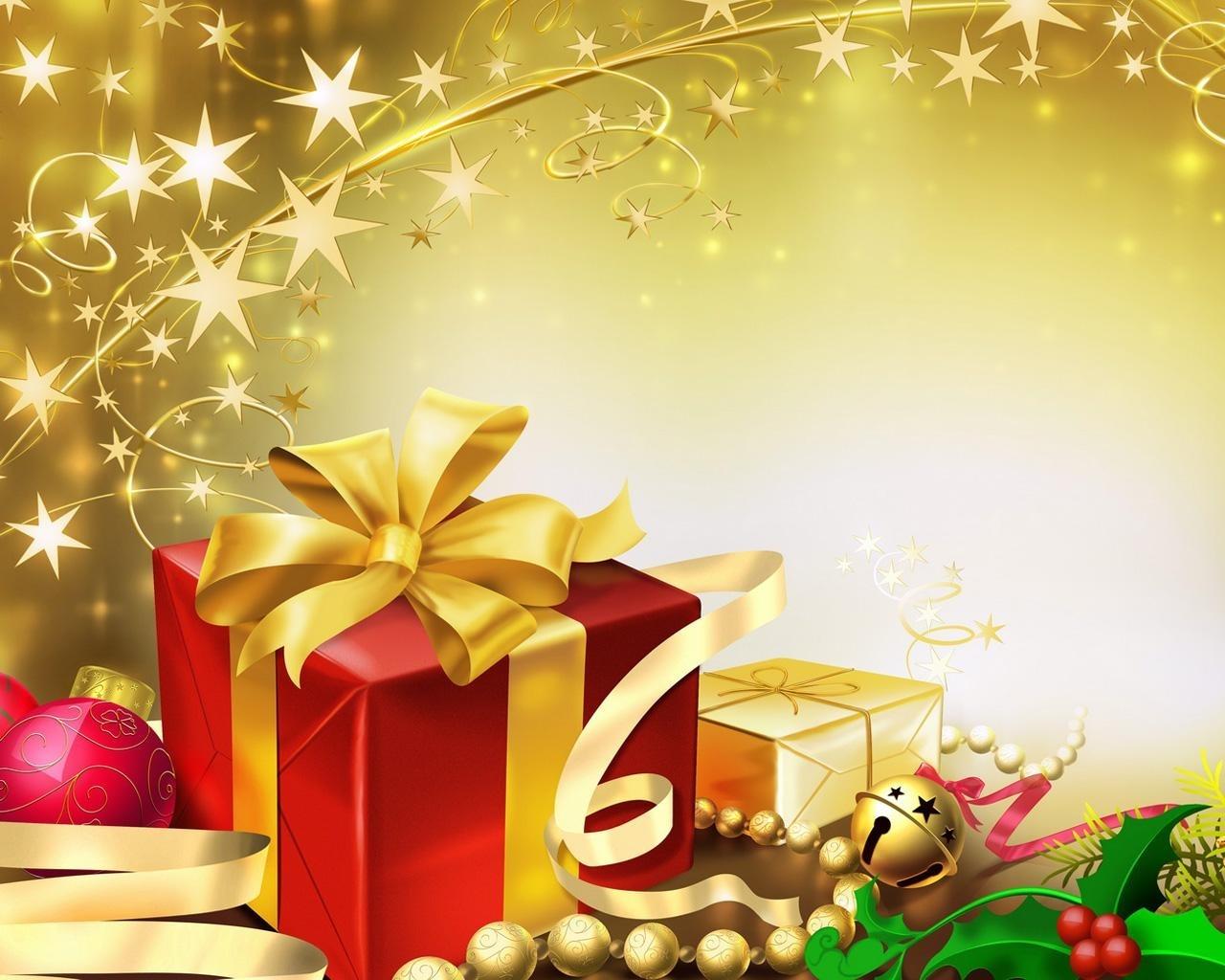 2221 descargar fondo de pantalla Vacaciones, Año Nuevo, Navidad: protectores de pantalla e imágenes gratis