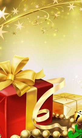 2221 télécharger le fond d'écran Fêtes, Nouvelle Année, Noël - économiseurs d'écran et images gratuitement