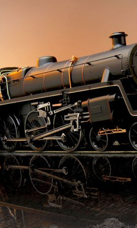 40441 télécharger le fond d'écran Transports, Trains - économiseurs d'écran et images gratuitement