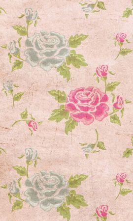 117828 завантажити шпалери Текстури, Текстура, Листя, Квіти, Рози - заставки і картинки безкоштовно