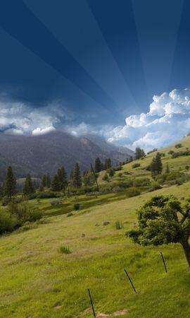 45857 baixar papel de parede Paisagem, Natureza, Montanhas - protetores de tela e imagens gratuitamente