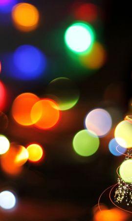 20902 descargar fondo de pantalla Vacaciones, Año Nuevo, Navidad: protectores de pantalla e imágenes gratis