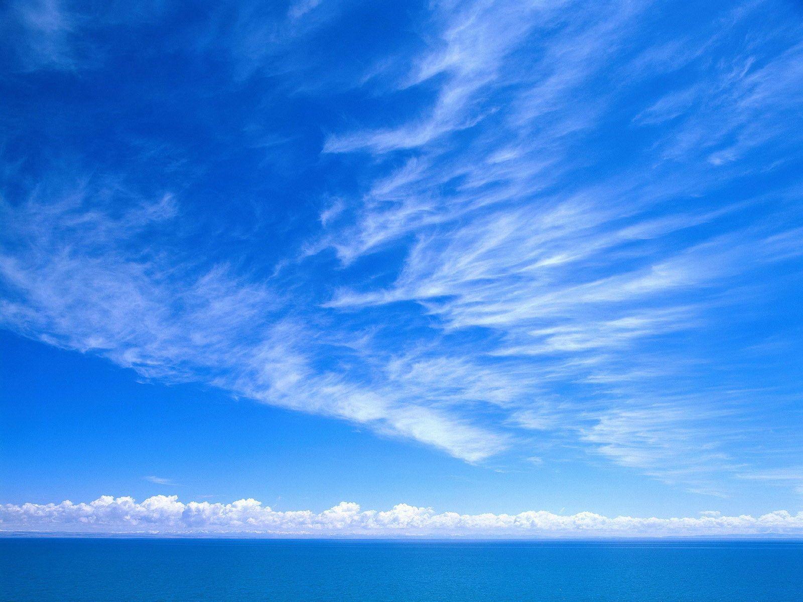 79868 Lade kostenlos Blau Hintergrundbilder für dein Handy herunter, Natur, Sky, Clouds, Zärtlichkeit Blau Bilder und Bildschirmschoner für dein Handy