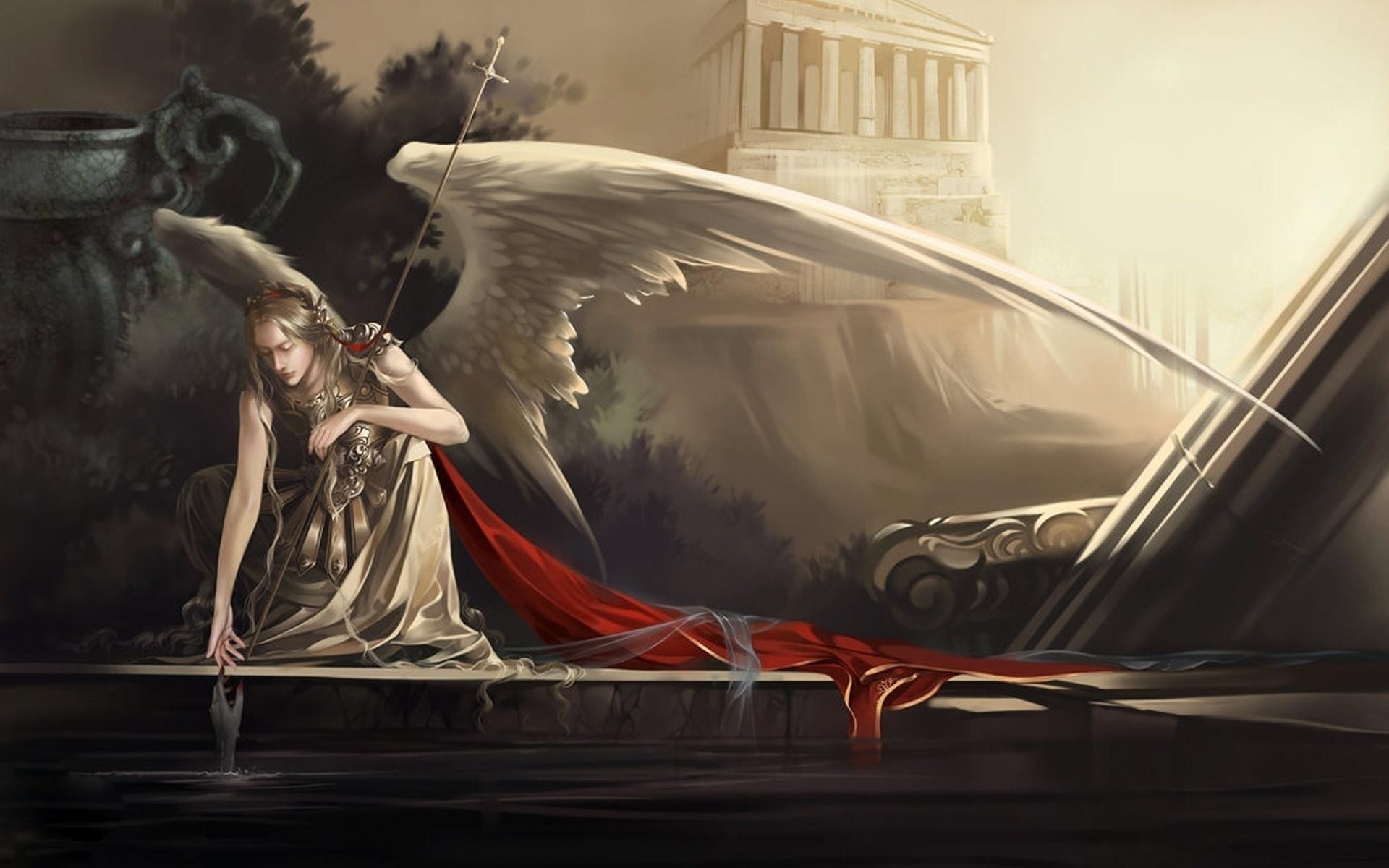40363 Protetores de tela e papéis de parede Anjos em seu telefone. Baixe Fantasia, Anjos fotos gratuitamente