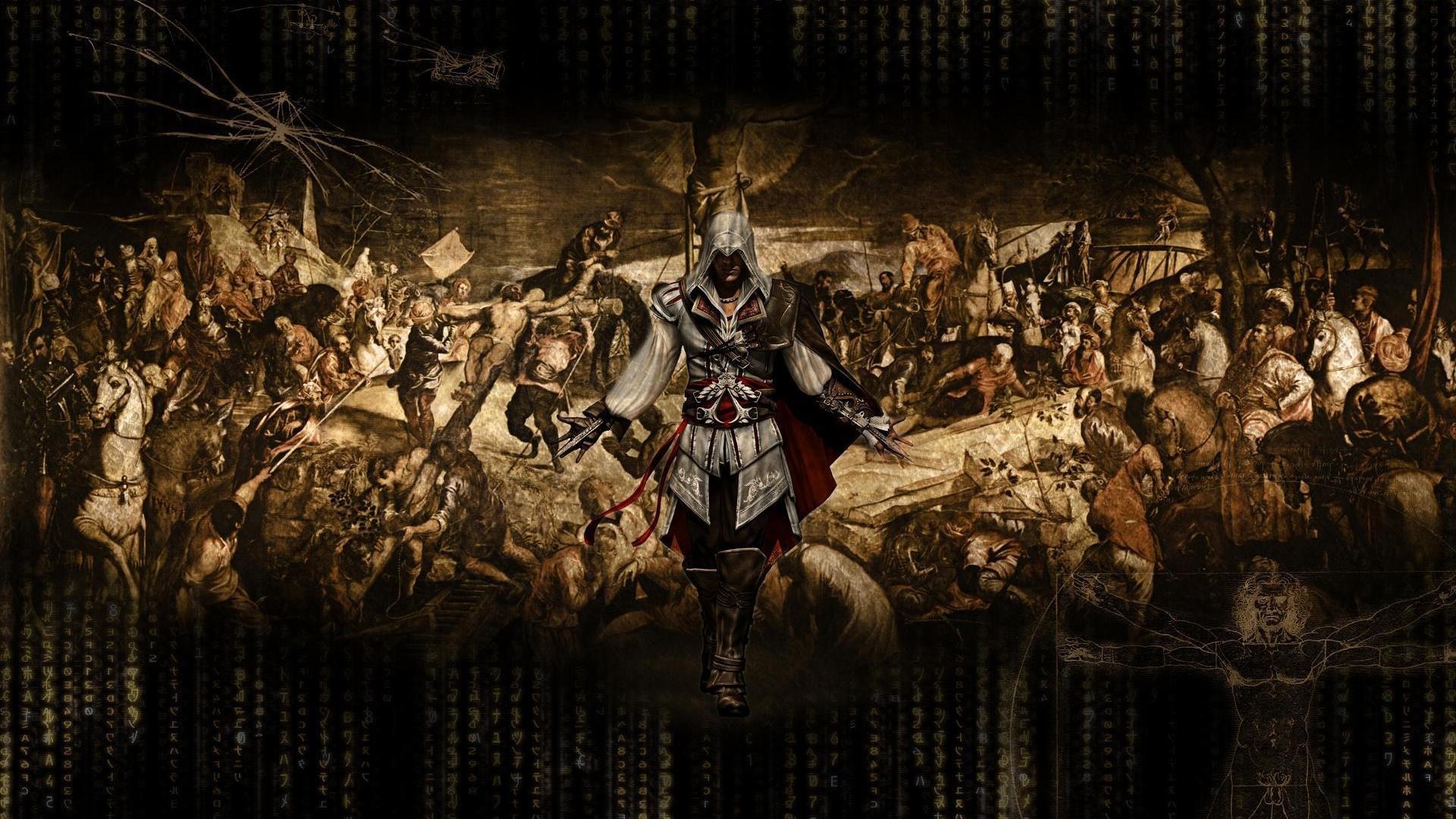 35393 скачать обои Игры, Кредо Убийцы (Assassin's Creed) - заставки и картинки бесплатно