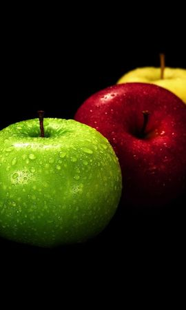 50372 Screensavers and Wallpapers Objects for phone. Download Food, Objects, Apples pictures for free