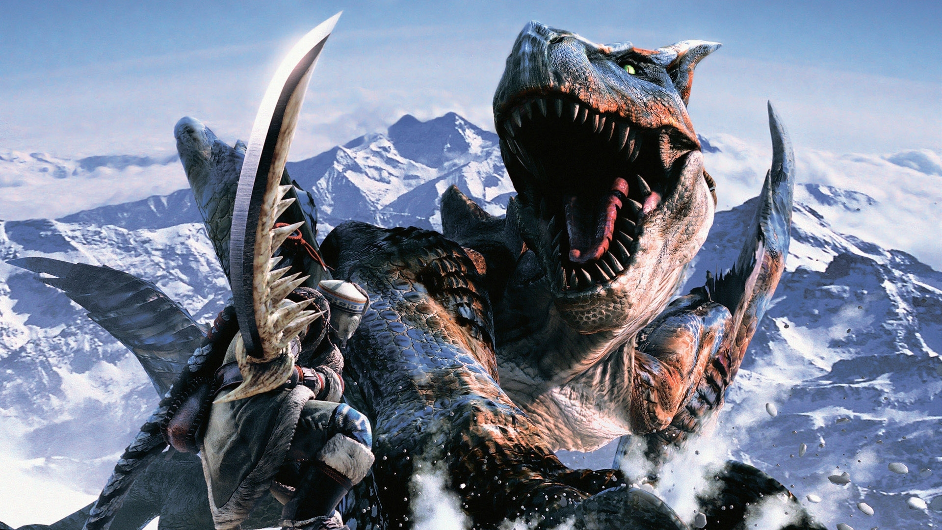 2602 download wallpaper Dinosaurs, Fantasy screensavers and pictures for free