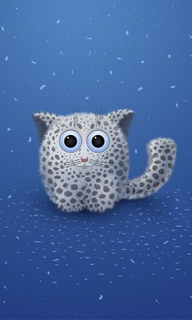 10620 download wallpaper Funny, Apple, Snow Leopard, Pictures screensavers and pictures for free