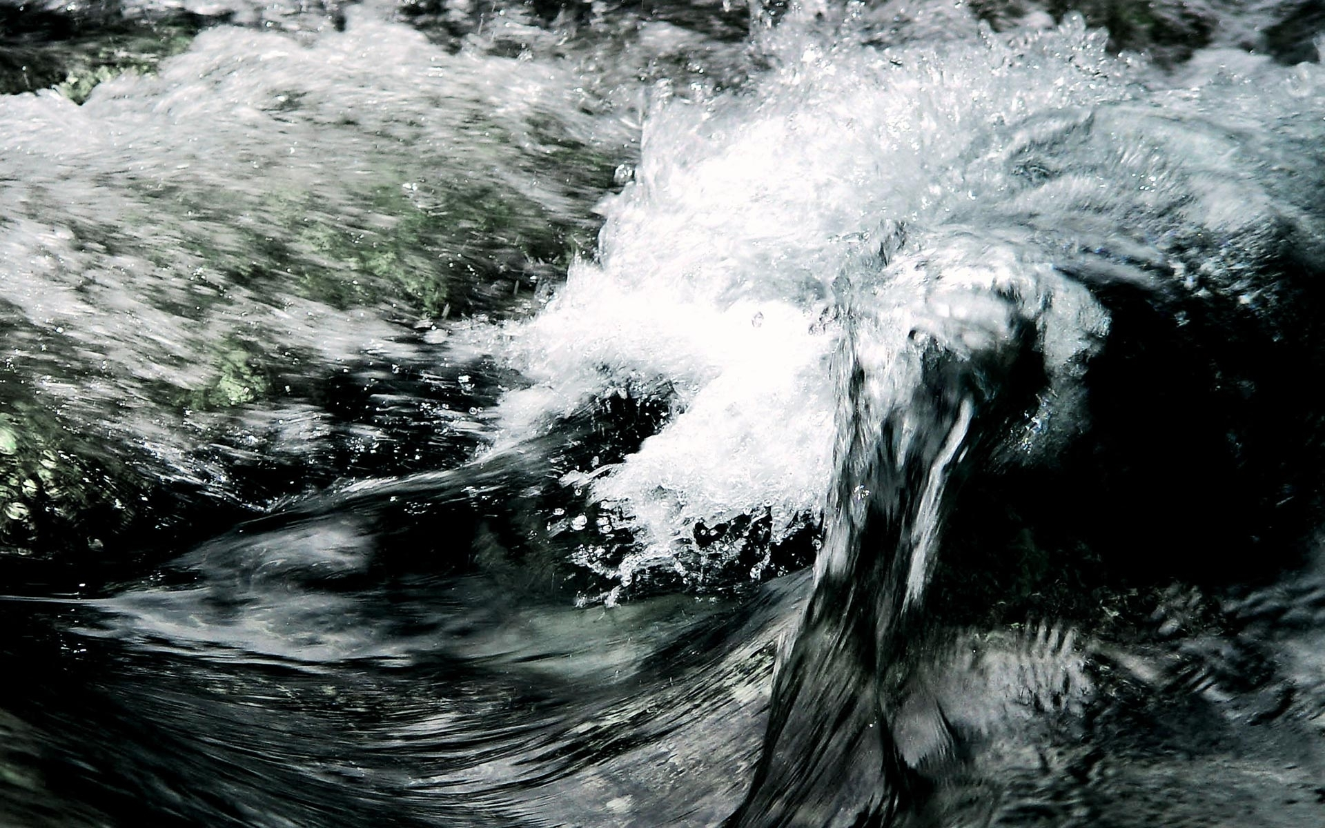 1147 download wallpaper Landscape, Water, Sea, Waves screensavers and pictures for free