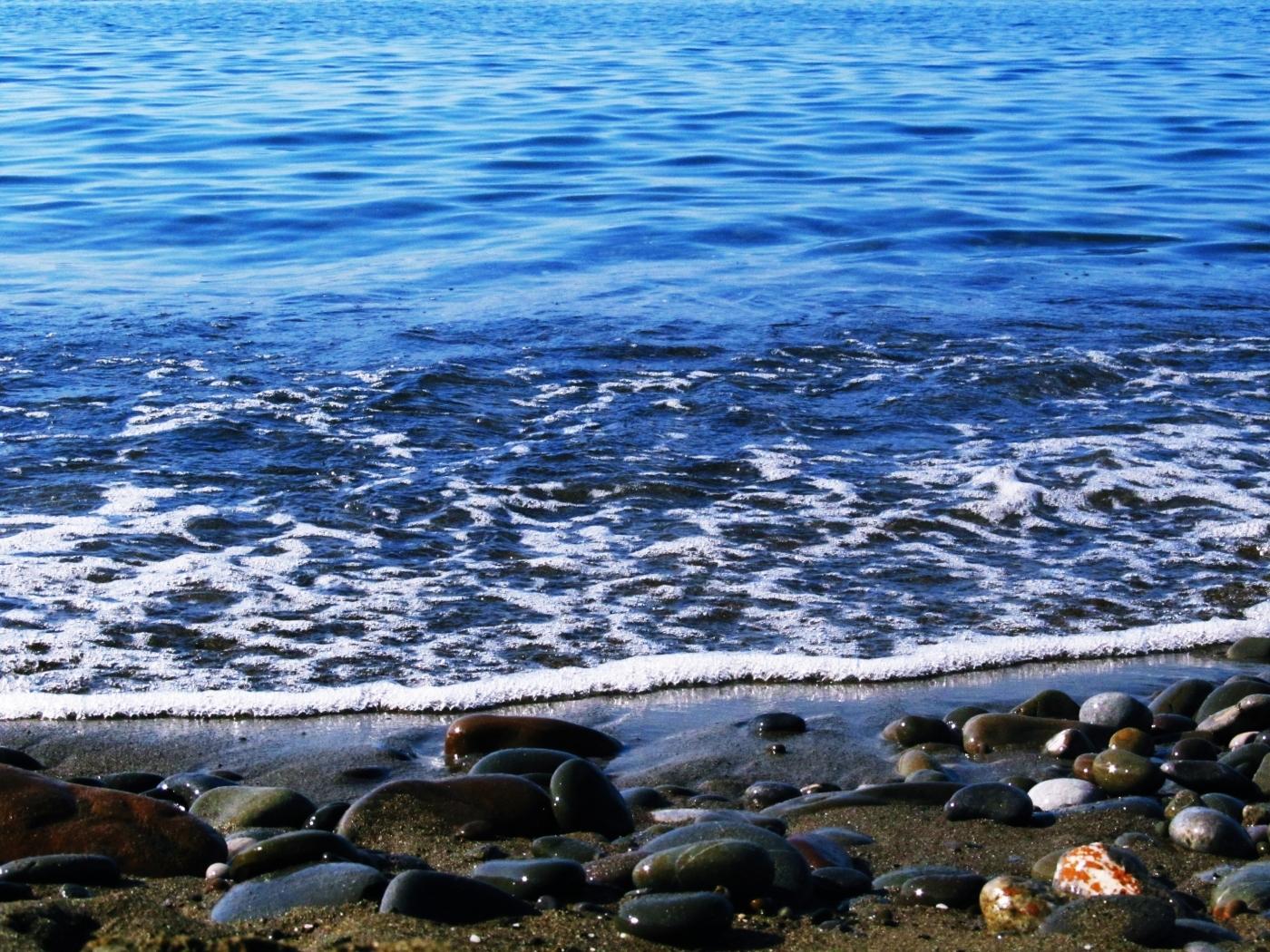 28752 скачать обои Пейзаж, Камни, Море - заставки и картинки бесплатно