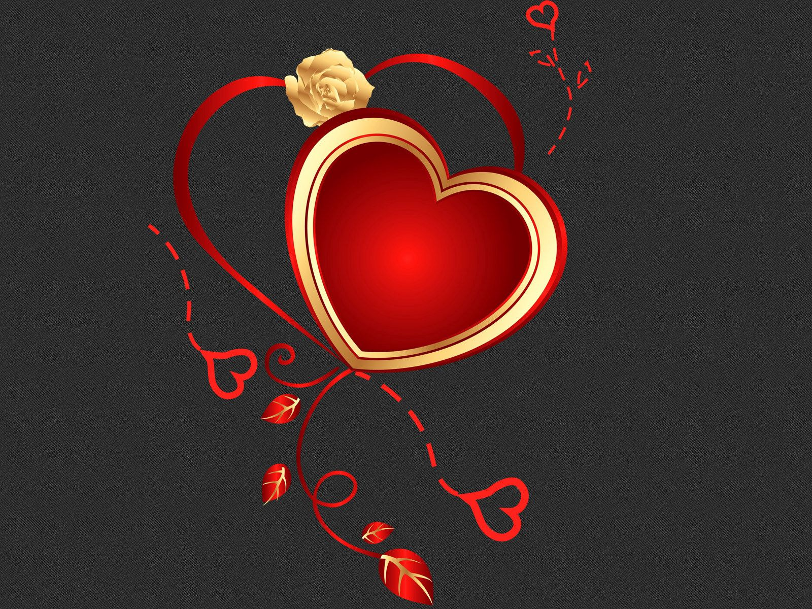 118727 download wallpaper Love, Heart, Light Coloured, Light, Background, Patterns screensavers and pictures for free