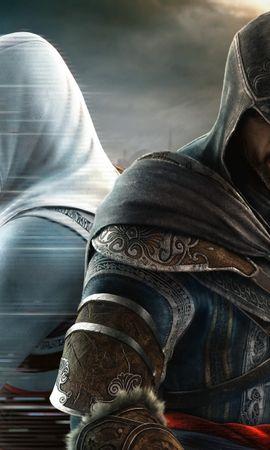 18602 скачать обои Игры, Кредо Убийцы (Assassin's Creed) - заставки и картинки бесплатно