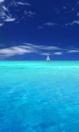 30635 скачать обои Пейзаж, Море, Яхты - заставки и картинки бесплатно