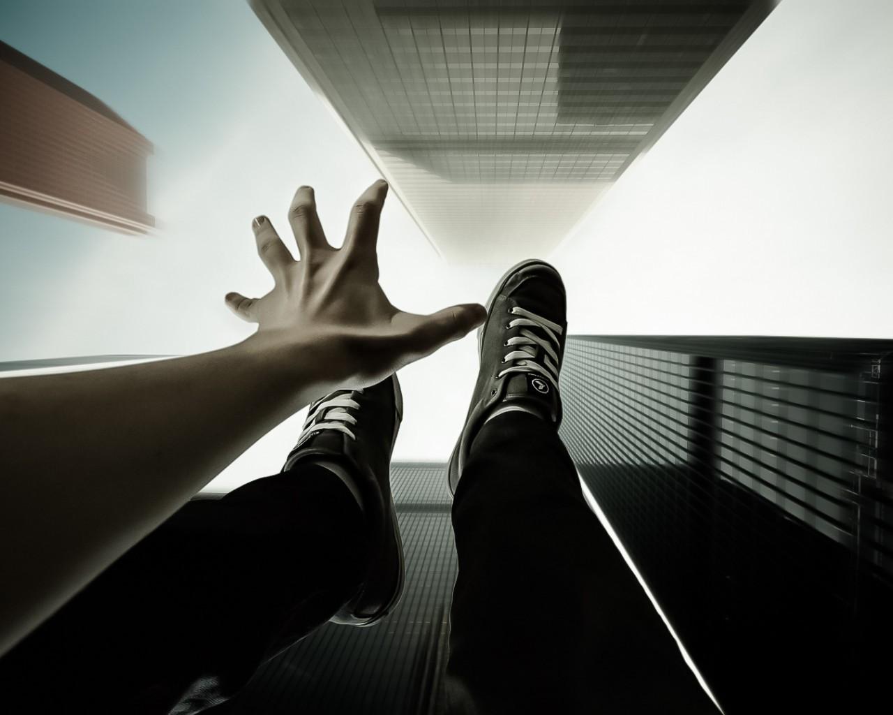 20123 скачать обои Юмор, Города, Фон - заставки и картинки бесплатно