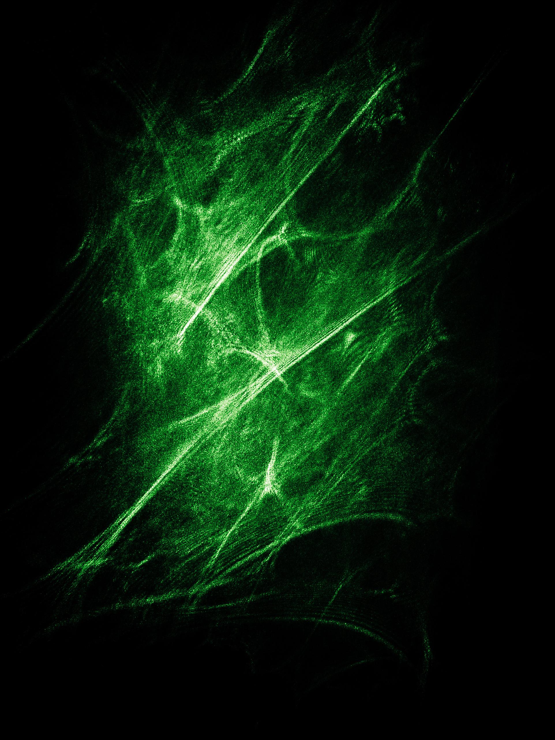 78331 скачать обои Темные, Радиоактивный Свет, Эктоплазма, Зеленый, Блеск - заставки и картинки бесплатно