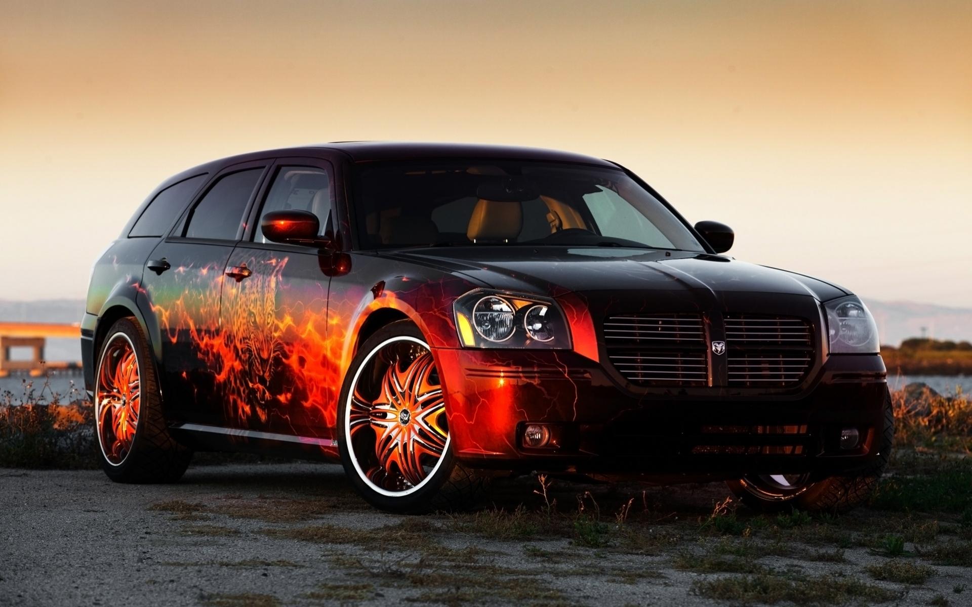 44275 скачать обои Додж (Dodge), Транспорт, Машины - заставки и картинки бесплатно