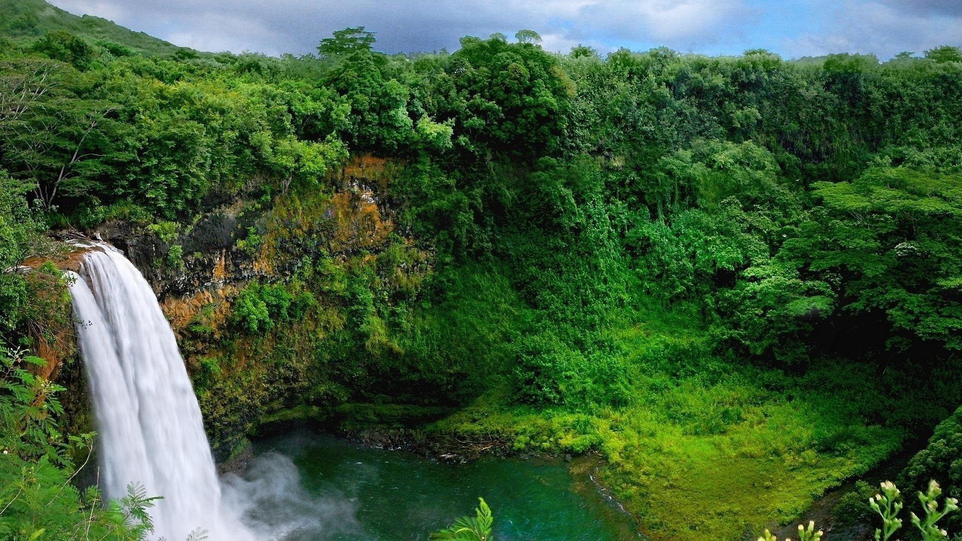36674 скачать обои Пейзаж, Водопады - заставки и картинки бесплатно