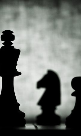 114193 Screensavers and Wallpapers Dark for phone. Download Shapes, Shape, Dark, Game, King, Chess pictures for free