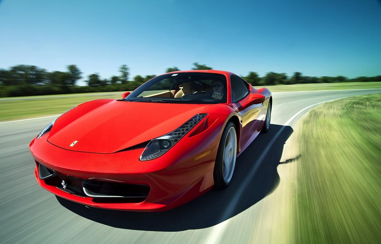 45676 скачать обои Транспорт, Машины, Феррари (Ferrari) - заставки и картинки бесплатно