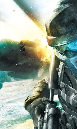 25236 download wallpaper Games, Ghost Recon: Future Soldier screensavers and pictures for free