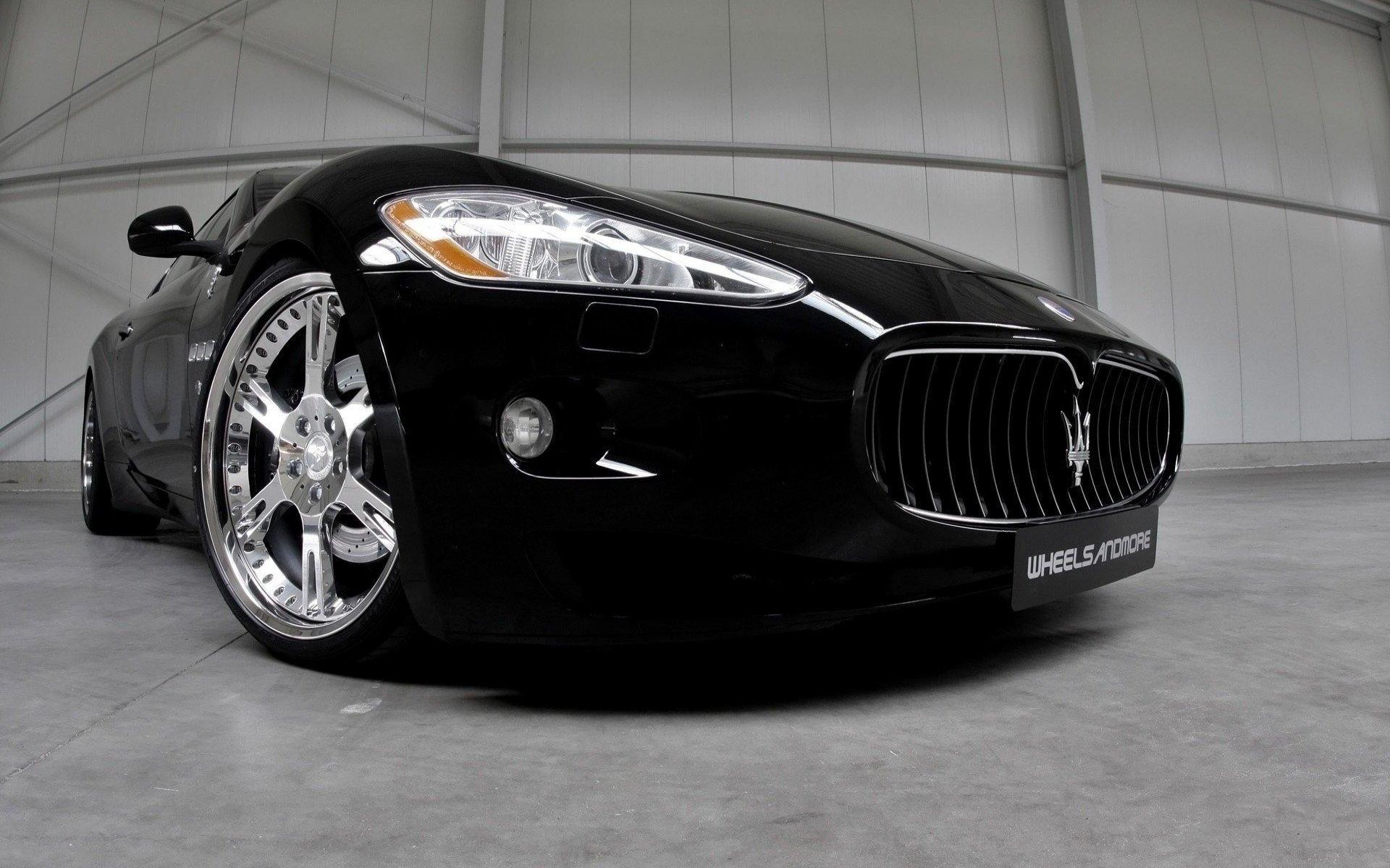 50260 скачать обои Транспорт, Машины, Мазератти (Maserati) - заставки и картинки бесплатно