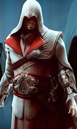 27815 скачать обои Игры, Кредо Убийцы (Assassin's Creed) - заставки и картинки бесплатно