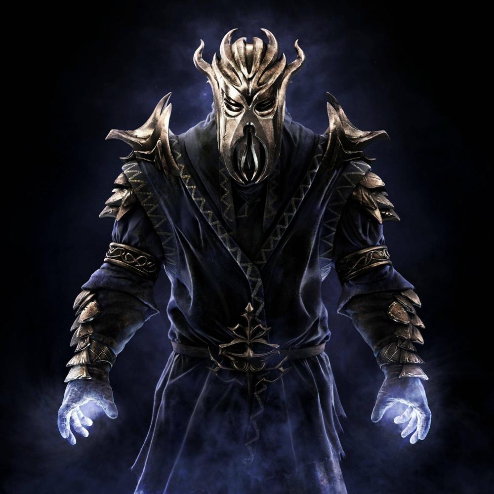 Kostenlose Elder Scrolls HD-Bilder herunterladen