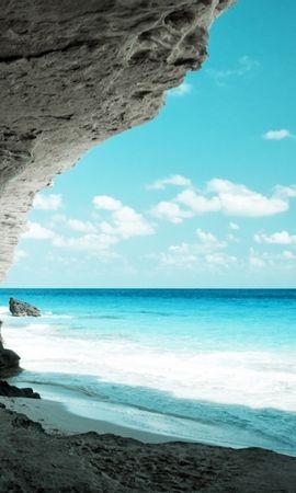 30101 скачать обои Пейзаж, Горы, Море - заставки и картинки бесплатно