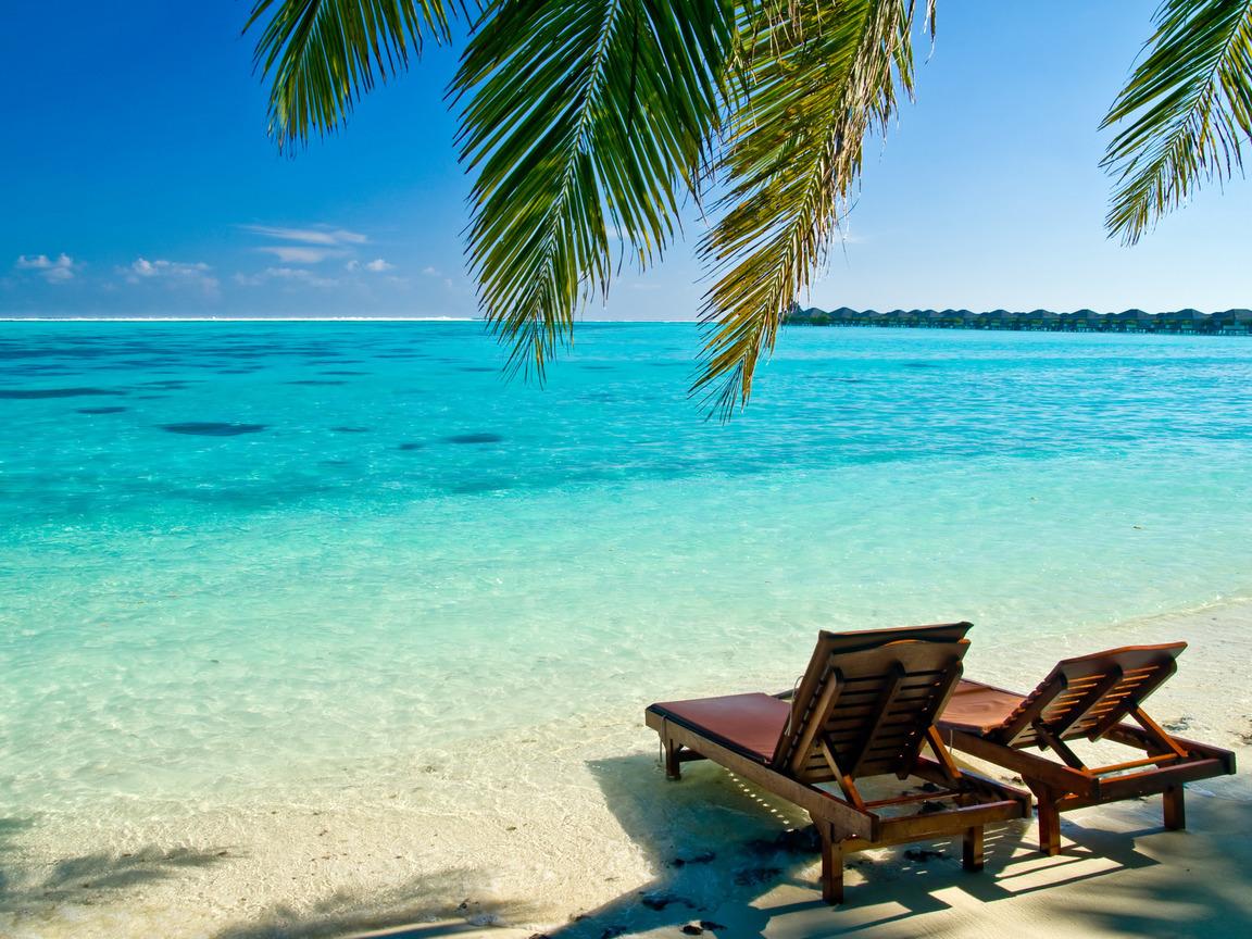 13340 скачать обои Пейзаж, Вода, Море, Лето - заставки и картинки бесплатно